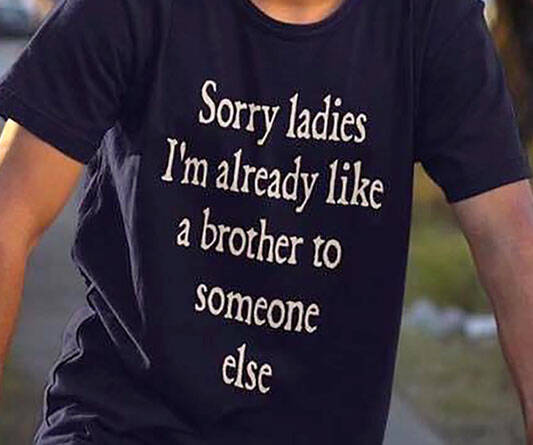Sorry Ladies Friend Zone Shirt - http://coolthings.us