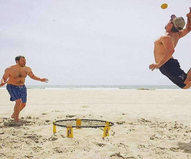 Spikeball Game Set - http://coolthings.us