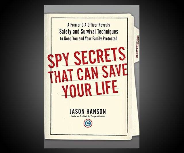 Spy Secrets That Can Save Your Life - http://coolthings.us