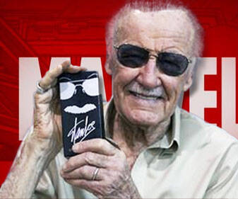 Stan Lee Cologne - http://coolthings.us