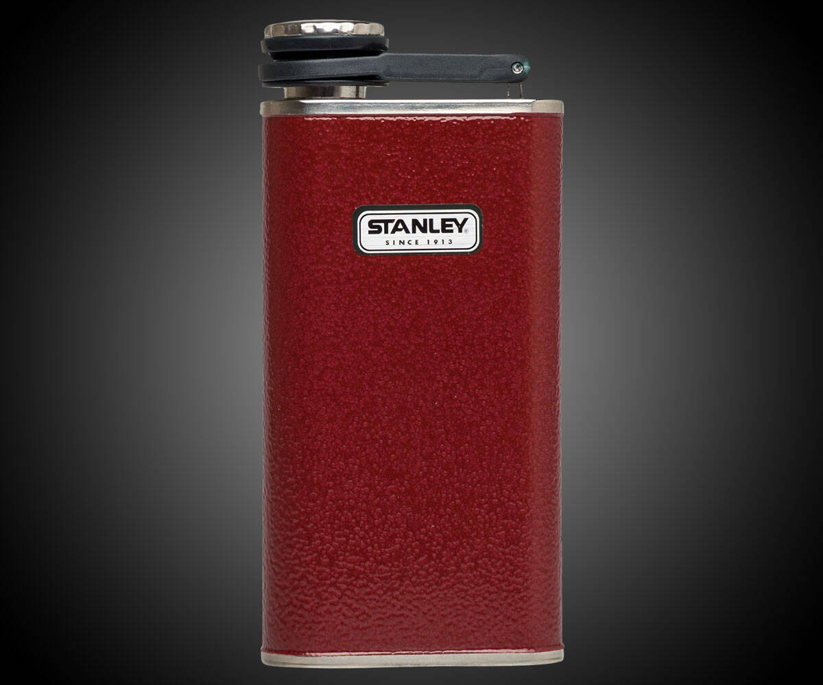 Stanley Classic Flask - http://coolthings.us