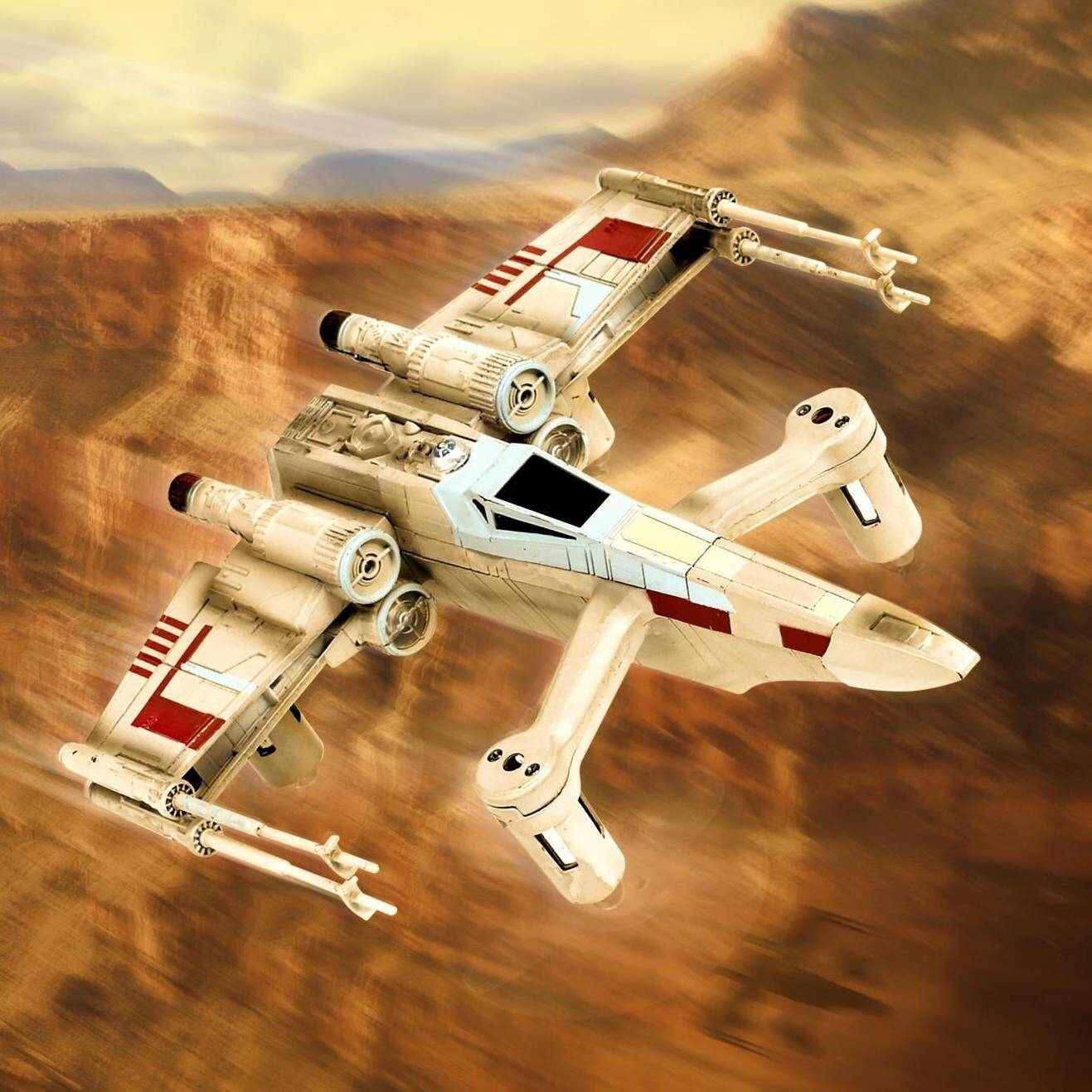 Star Wars Battle Drones - http://coolthings.us