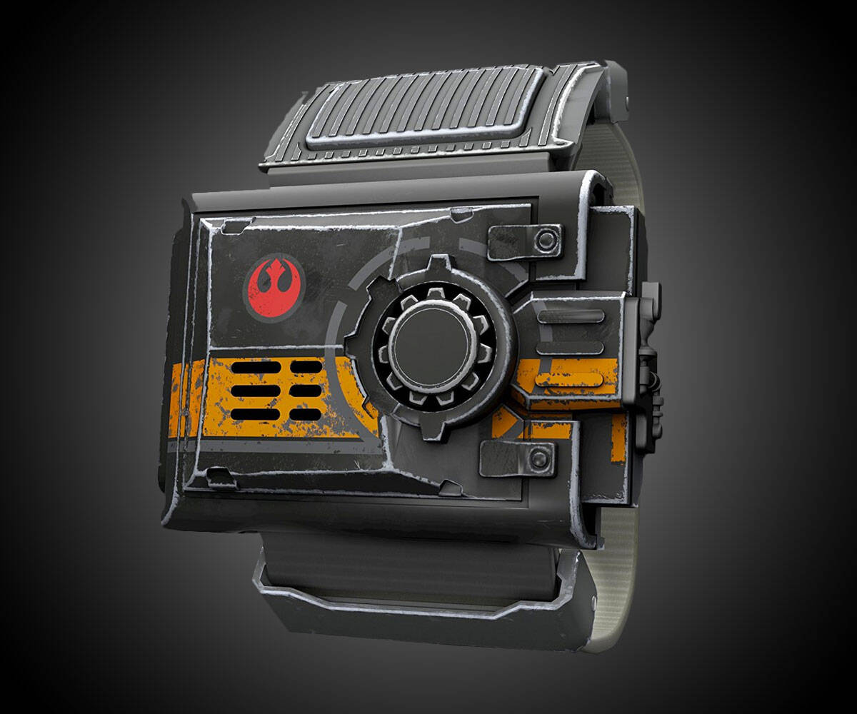 Star Wars Force Band - http://coolthings.us