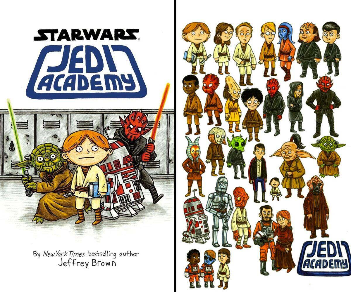Star Wars: Jedi Academy - http://coolthings.us