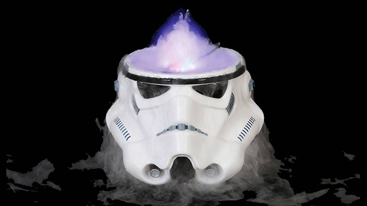 Star Wars Misters - http://coolthings.us