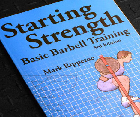 Strength Training Beginner's Book