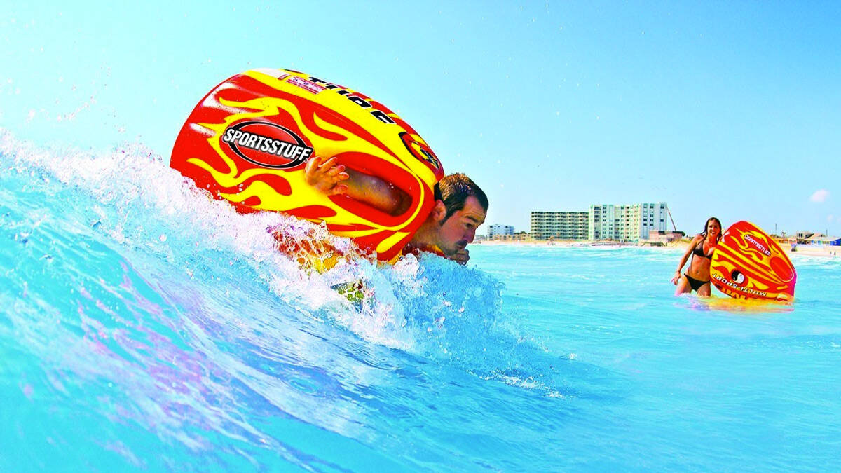 Inflatable Sumo Surf Suit - http://coolthings.us