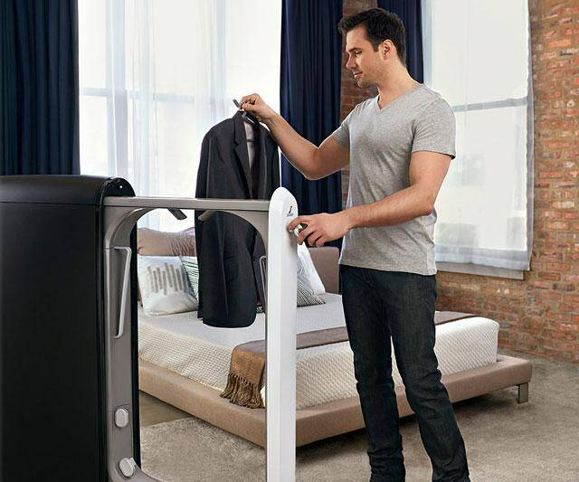 SWASH 10-Minute Clothing Refresher - http://coolthings.us