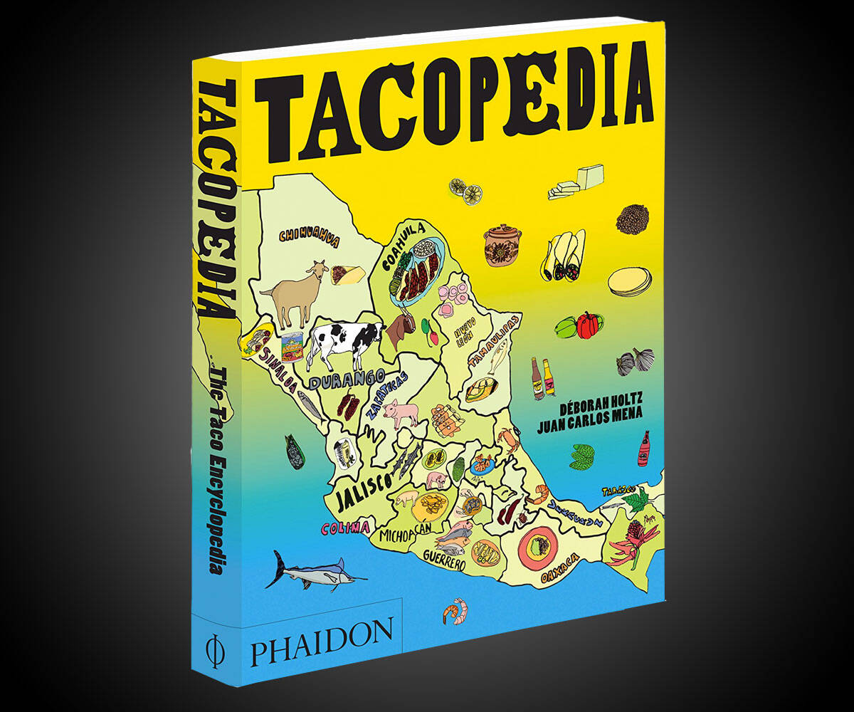 Tacopedia - http://coolthings.us