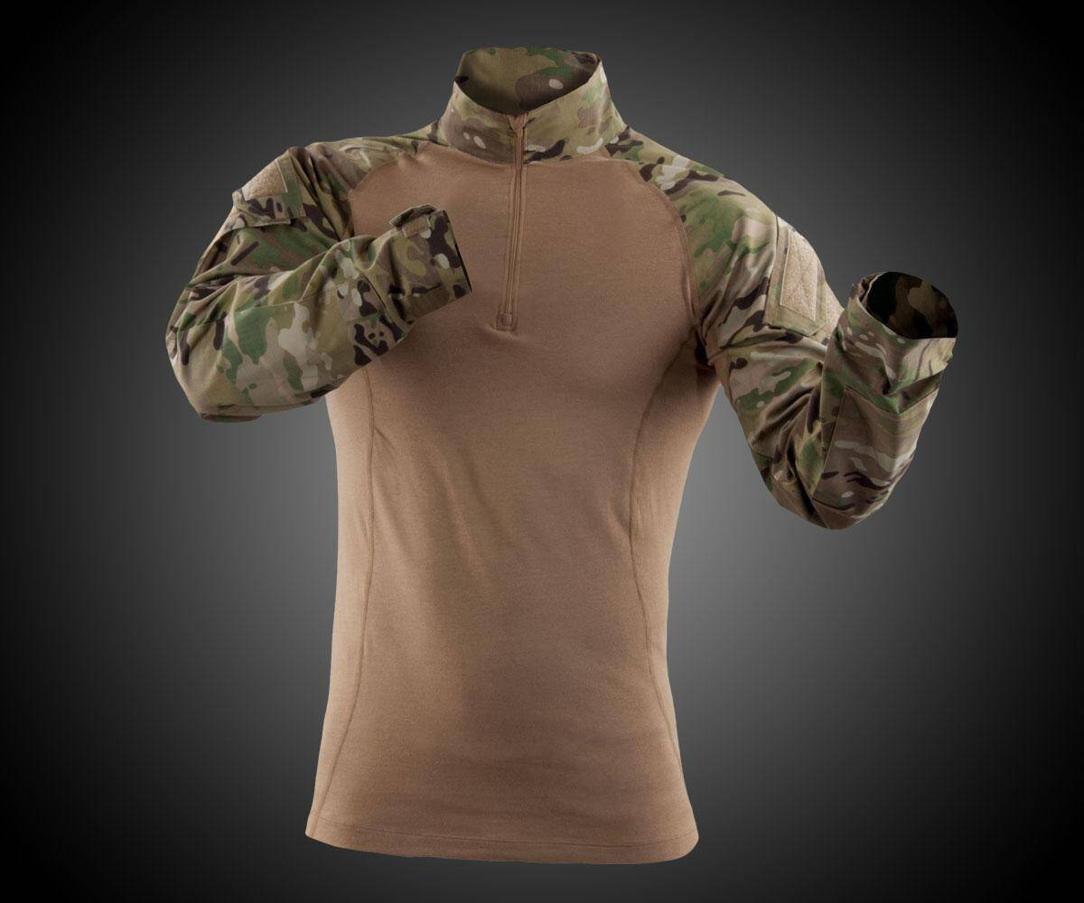 TDU Rapid Assault Shirt - http://coolthings.us