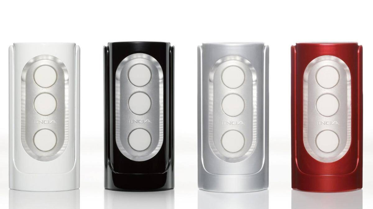 Tenga Flip Hole Male Masturbator - http://coolthings.us