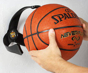 Ball Claw - http://coolthings.us