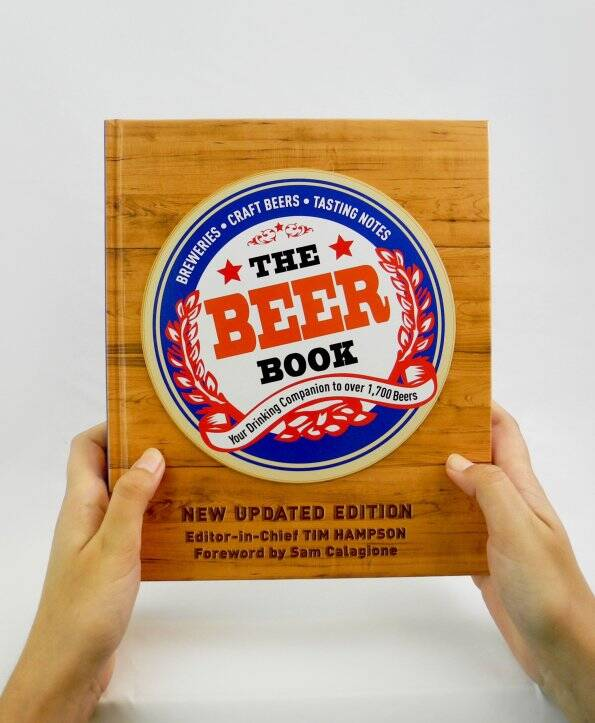 The Beer Book - http://coolthings.us