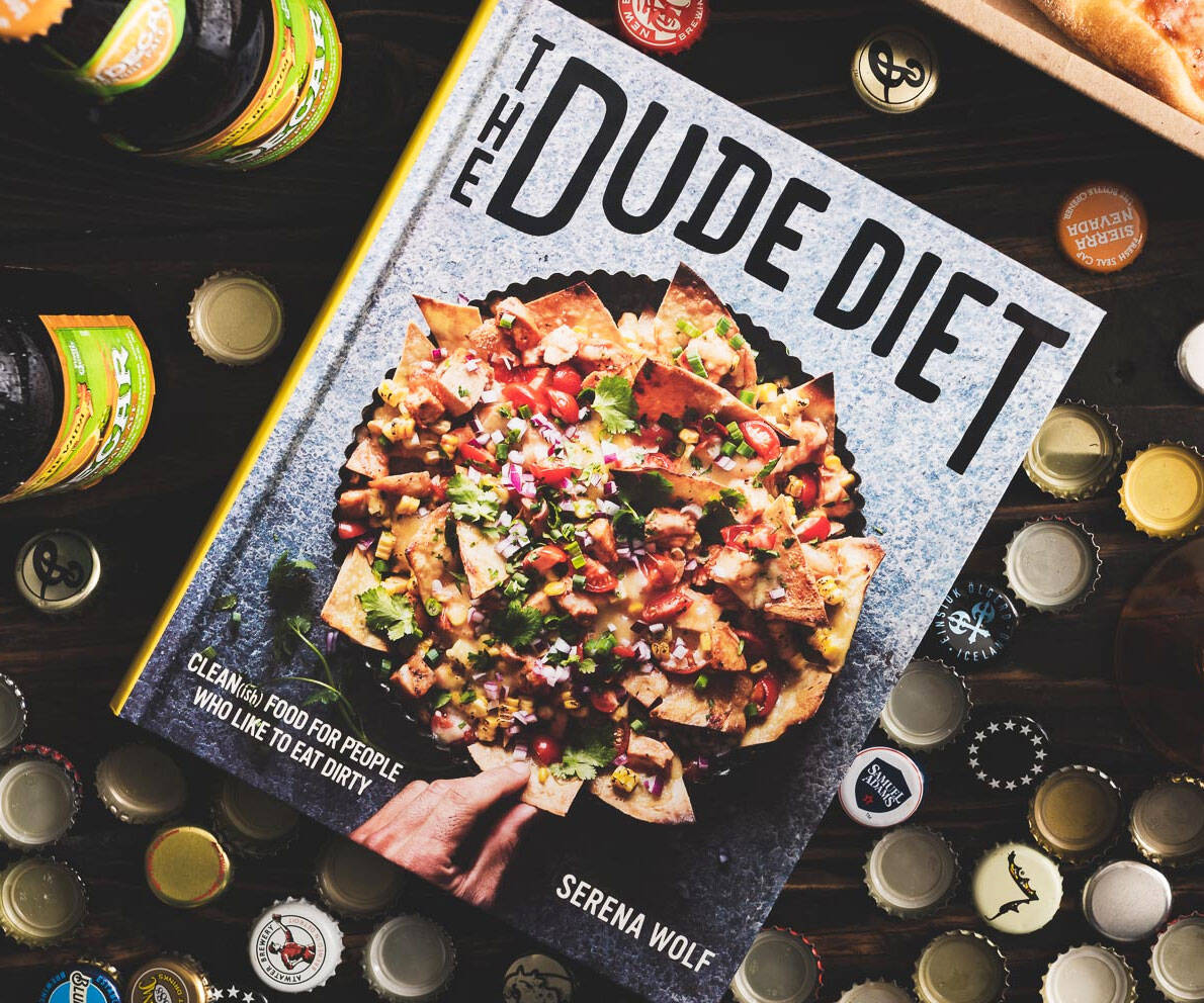 The Dude Diet - http://coolthings.us