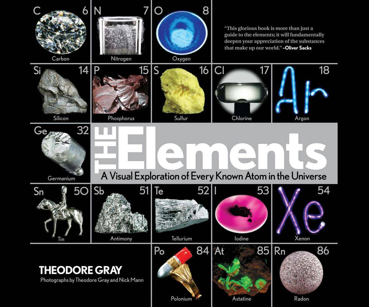 The Elements: A Visual Exploration - http://coolthings.us