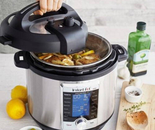 The Instant Pot - coolthings.us