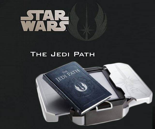 The Jedi Path: A Manual for Students of the Force - http://coolthings.us