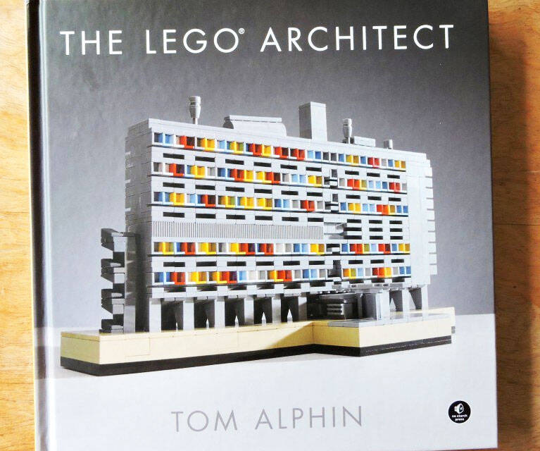 The LEGO Architect Book - http://coolthings.us