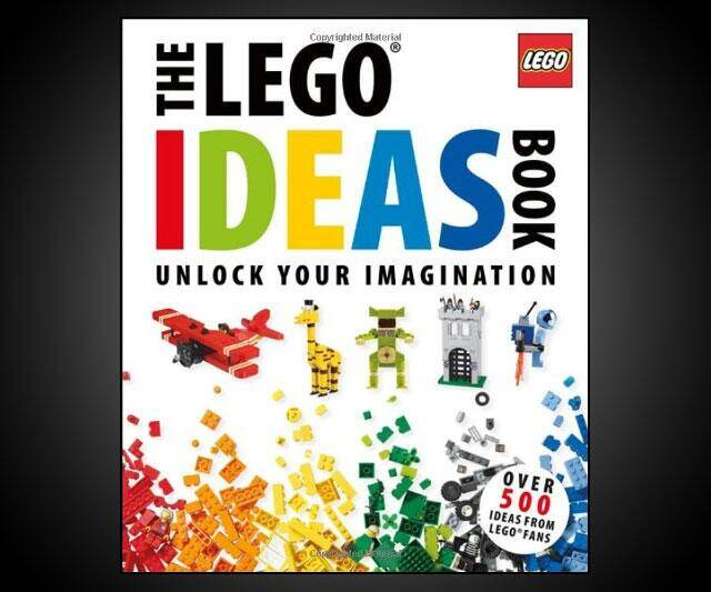The LEGO Ideas Book - http://coolthings.us