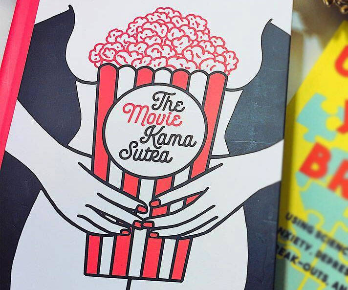 The Movie Kama Sutra - http://coolthings.us