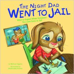 The Night Dad Went to Prison - Children's Book - http://coolthings.us