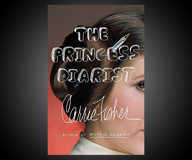 The Princess Diarist - http://coolthings.us