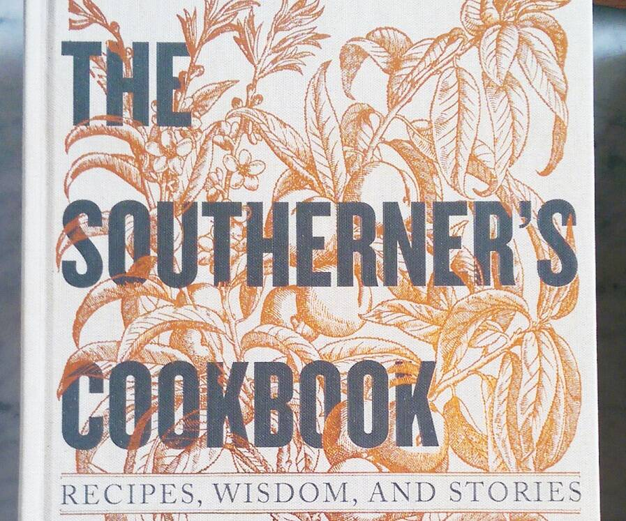 The Southerner's Cookbook - http://coolthings.us