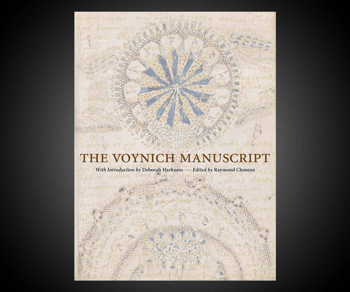 The Voynich Manuscript - http://coolthings.us