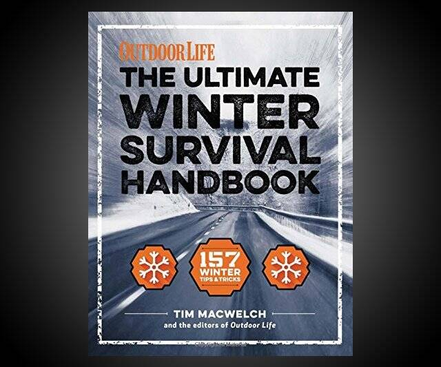 The Winter Survival Handbook: 157 Ways to Beat the Cold - http://coolthings.us