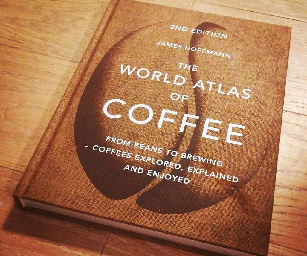 The World Atlas Of Coffee - http://coolthings.us