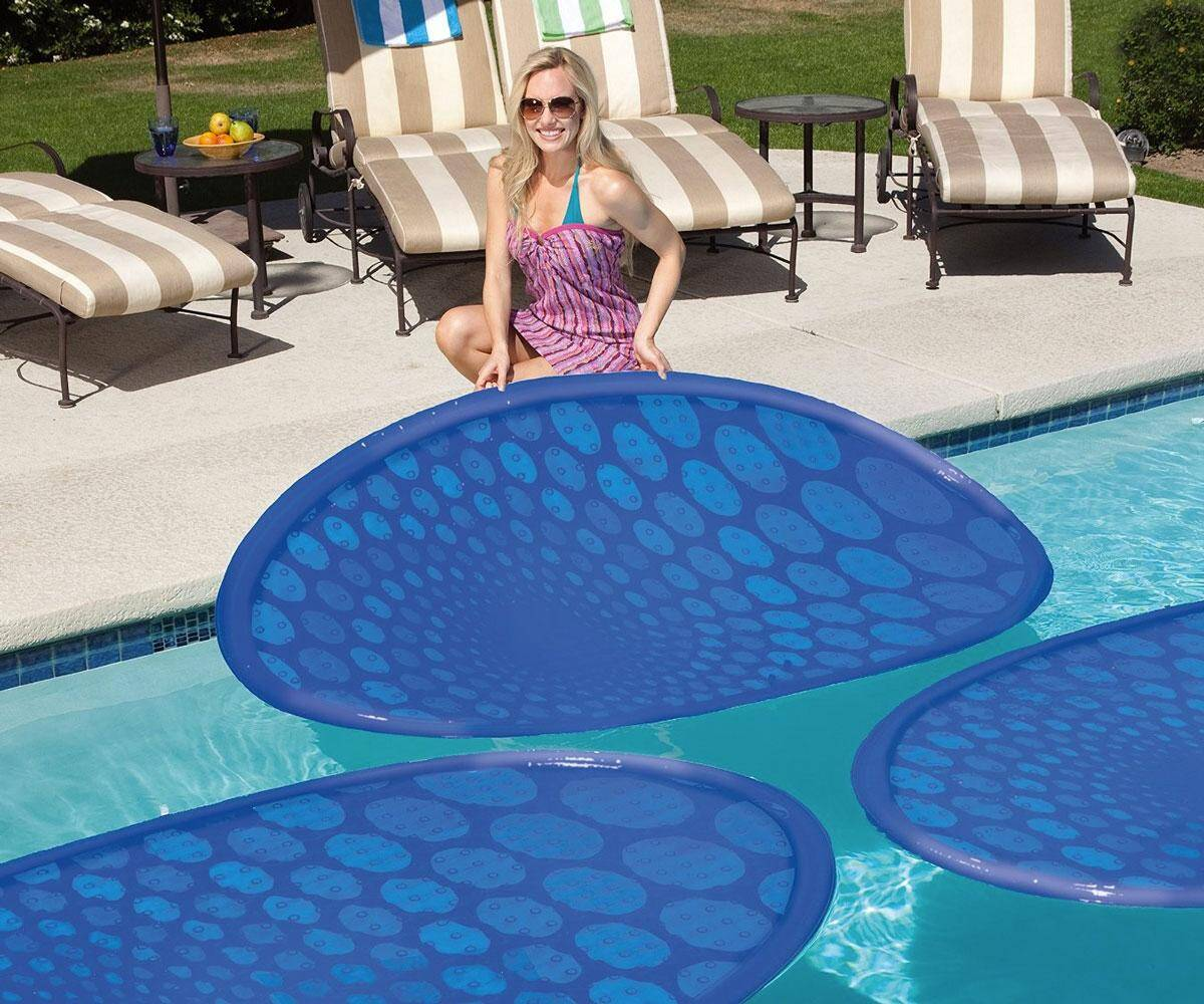 ThermaSpring Solar Mat - http://coolthings.us