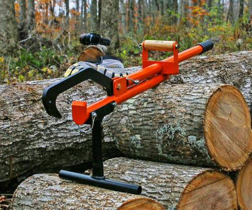 LogOX 3-in-1 Forestry Multi-Tool - http://coolthings.us