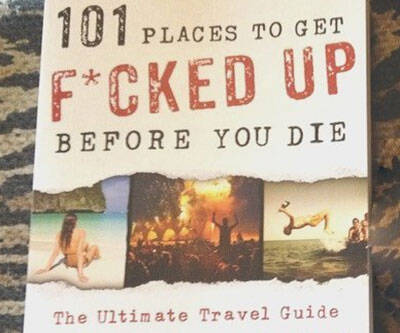 Ultimate Party Travel Guide