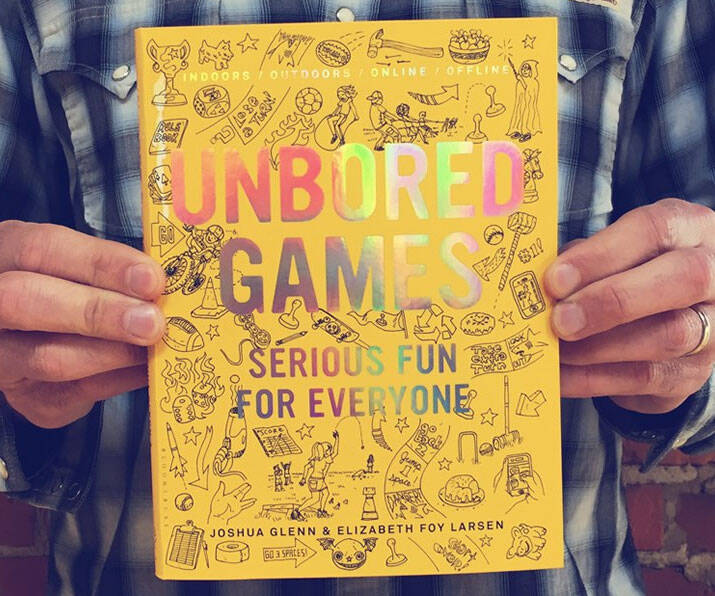 UNBORED Games - http://coolthings.us