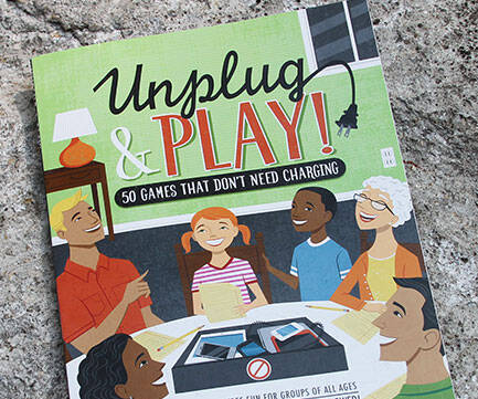 Unplugged Games Book