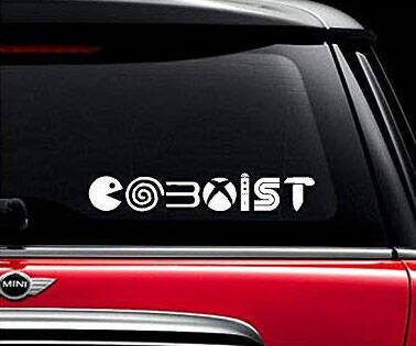 Video Games Coexist Bumper Sticker - http://coolthings.us