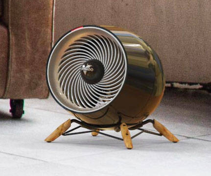Vornado Glide Heat Room Heater - http://coolthings.us