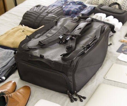 Nomatic Travel Bag - http://coolthings.us
