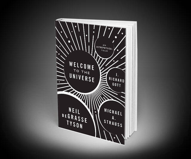 Welcome to the Universe: An Astrophysical Tour - http://coolthings.us