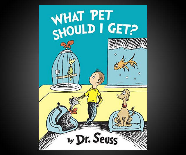 What Pet Should I Get? - http://coolthings.us