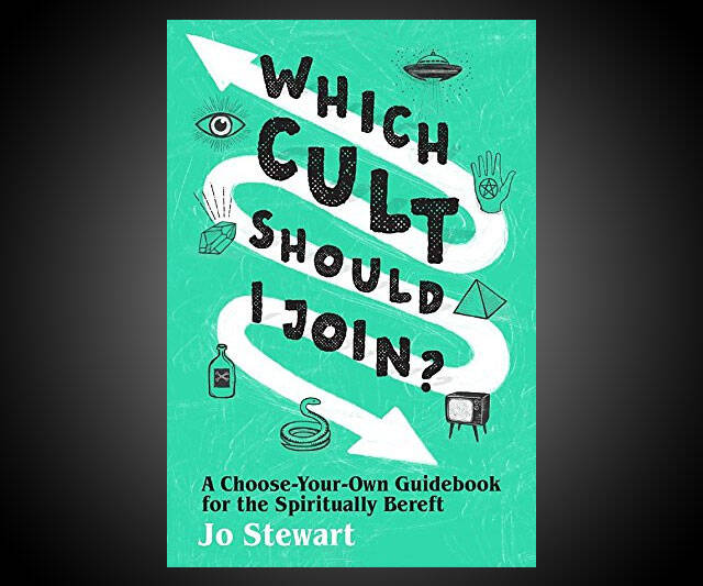 Which Cult Should I Join? - http://coolthings.us