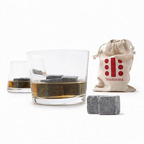 Whisky Stones - http://coolthings.us
