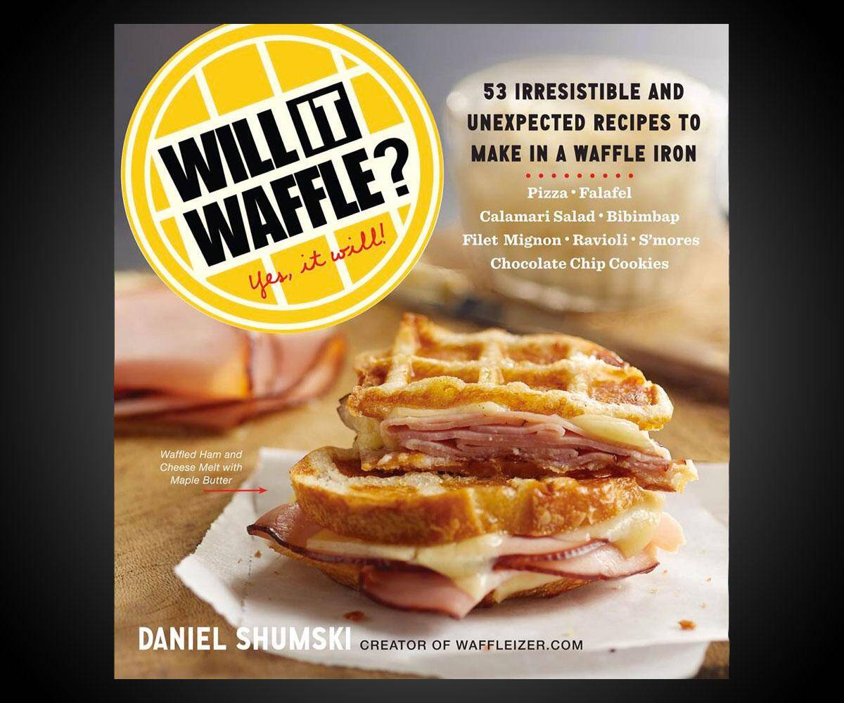 Will It Waffle? - http://coolthings.us