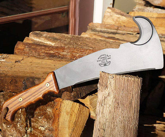 Multi-Use Survival Machete - http://coolthings.us