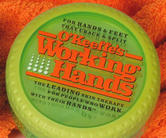 Working Hands Cream - http://coolthings.us